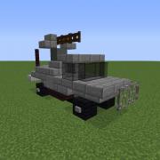 Futuristic Humvee 3