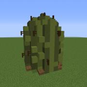 Giant Cactus 1
