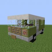 Green City Van