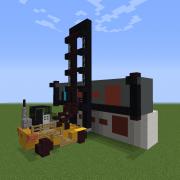 Harbor Forklift