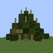 Hobbit Hunting Camp