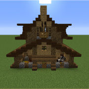 Horse Stable 2