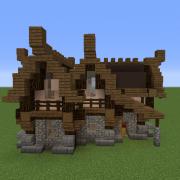 House (Graywatch)