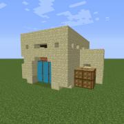Japarabic House 5