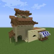 Japarabic House 6