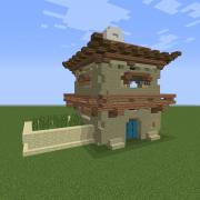 Japarabic House 7