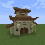 Japarabic House 8