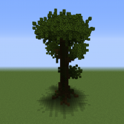 Jungle Tree 1