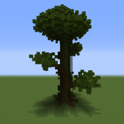 Jungle Tree 2