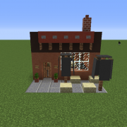 Search Shop Blueprints For Minecraft Houses Castles Towers And More Grabcraft