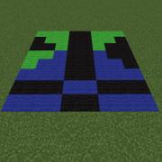 Large Carpet Design 4