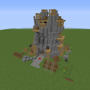 Mage Tower Under Construction 3