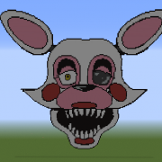 Mangle (Five Nights at Freddy's)