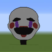 Marionette (Five Nights at Freddy's)