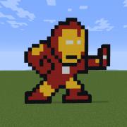 Marvel Comics Iron Man
