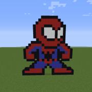 Marvel Comics SpiderMan New