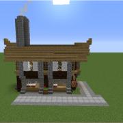 Medieval Bakery 1