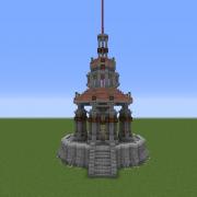 Medieval Beacon