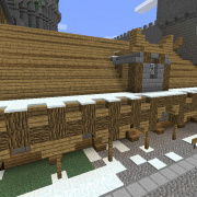 Medieval Canteen 3