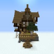 Medieval Fantasy Inn