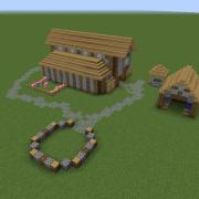 Medieval Farm 2