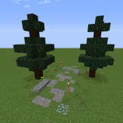 Medieval Forest Road 2
