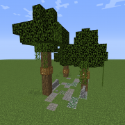 Medieval Forest Road 3