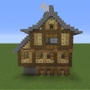 Medieval House 2