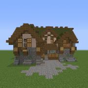 Medieval Inn/Tavern
