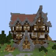 Medieval Island Village Inn