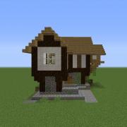 Medieval Kingdom House 12