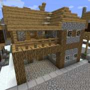 Medieval Laundry House