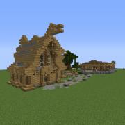 Medieval Nordic Ranch