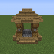 Medieval Nordic Well
