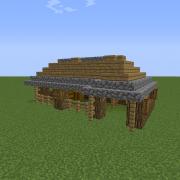 Medieval Rural Stable