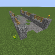 Roads Blueprints For Minecraft Houses Castles Towers And More Grabcraft
