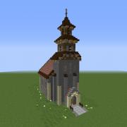Medieval Western Church