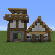 Medieval Pub