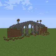 Medium Stone Bridge