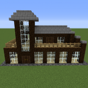 Miniature House 3