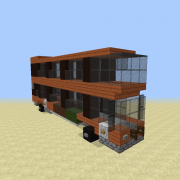Modern City Bus 2