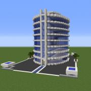 Modern Hotel 2