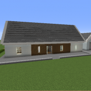 Modern Private House 1