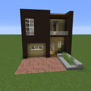 Modern Private House 15
