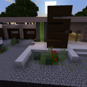 Modern Private House 18