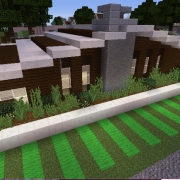 Modern Private House 24