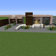 Modern Private House 4
