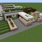 Modern Private House 5