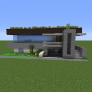 Modern Private House 6