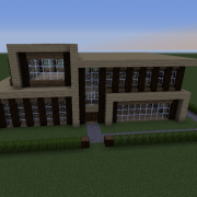 Modern Private House 8